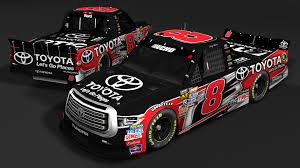 2018 ISCRA Echo Truck Series | Sim Racing Design Community How The Nascar Qualifying Process Works Gander Outdoors To Sponsor Truck Series In 2019 Round Track Slower Ticket Sales For Eldora Race No Surprise Dale Enhardt Jr 2017 Cup No 88 Nationwide Chevy Retired Driver James Hylton Son Killed Truck Crash Nascar Heat 3 Career Camping World 1623 Bristol The Godfathers Blog Larson To With Clorox Backing 62 Days Until Daytona 500 Historian Edelbrock 2849 Intake Manifold Edelbckproductseu Hino Motors Enter Two Hino500 Trucks Dakar Rally These Are 5 Bestselling Of Motley Fool Monster Energy Schedule Revealed Quaker State 400 Set