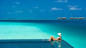 100 Conrad Maldive Social Pressure S Introduces Worlds First