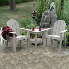 Premium Poly Patios Millersburg Oh by Buy Recycled Adirondack Chairs Premium Poly Patios