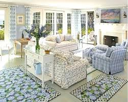 Cottage Style Furniture Living Room Marvelous Beach