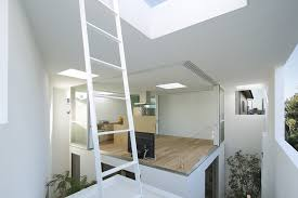 Small House By Takeshi Hosaka Opens Up To The Outside Small House In Chibi Japan By Yuji Kimura Design The Frontier Is A Hexagonal Home Toyoake Hibarigaoka S Makes The Most Of A Lot K Tokyo Loft Camden Craft Shminka Issho Architects Fuses Traditional And Modern Kitchen Room Gandare Ninkipen Osaka Humble Contemporary Apartment For People Cats Alts Office Loom Studio Aspen 1 Friday Collaborative Australian Gets Makeover Techne Baby Nursery Inexpensive Houses To Build Cool Living Experiment An Old Retro