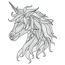 Unicorn Coloring Pages For Kids Printable Sheets In Addition To Inspiring