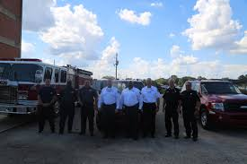 100 Fire Rescue Trucks The City Of Mobile Department Mobile