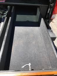 100 Truck Bed Vault Vault Storage Weatherproof 5bed Tacoma World