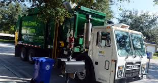 Waste Management Christmas Tree Pickup Orange County by Residents Should Have Garbage Yard Waste Pickup Through Friday