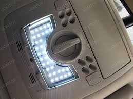 lexus is250 is350 is f vehicle specific led interior light package