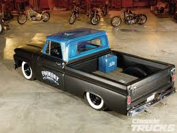 1964 Chevrolet C10 Bed | Hot Rod / Kustom | Pinterest | Trucks ... 1964 Chevrolet C10 Fast Lane Classic Cars Chevy With 20 Chrome Ridler 645 Wheels Pickup Hot Rod Network Truck Ford F100 Classic American Pick Up Truck Stock Photo 62832004 Shortbed W Built 327muncie 4spd Ls1tech Camaro And Big Back Window Long Bed Custom Cab Time A New Fleetside Box For A Art Speed Car Gallery In Memphis Tn Brett Lisa Renee M Lmc Life Concept Of The Week General Motors Bison Design News