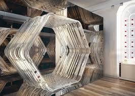 100 Autoban Shows Pneumatic Messaging System At London Design Biennale