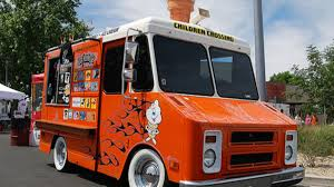 100 Lowrider Ice Cream Truck Meals On Wheels Ten Great Mobile Eateries