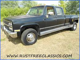 Lug Nut Torque Specs For 1986 Crew Cab Dually? - ChevyTalk - FREE ... 1989 Chevy S10 Blazer Is A Plan Blazer Beer Beverage Truck Used For Sale In Indiana Chevrolet Cheyenne 3500 Crew Cab Pickup Truck Cab And C Ck 1500 Questions It Would Be Teresting How Many Suburban R10 Biscayne Auto Sales Preowned R3500 1 Ton Dually Start Up Youtube 1993 Silverado Extended For Nsm Cars Classics On Autotrader 2500 Stock 138594 Sale Near Columbus Video Junkyard 53 Liter Ls Swap Into A 8898 Done Right
