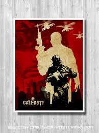 Poster Set 50 Off Trio Posters Prints Inspired By Video Game Quote Logo Soldiers Gamer Room Gift For Him Cool