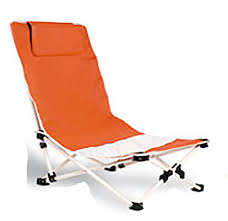 Reclining Camping Chairs Ebay by Lwgt High Back Low Beach Chair High Back Comfort Camping
