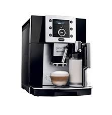 Delonghi ESAM5500B Perfecta Espresso Machine View On Amazon