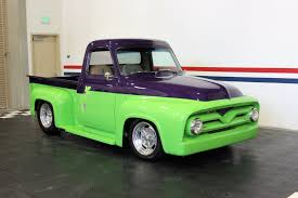 1954 Ford Pickup Stock # 18068 For Sale Near San Ramon, CA | CA Ford ... 1954 F100 Old School New Way Cool Modified Mustangs Ford Burnyzz American Classic Horse Power Custom Truck 72015mchmt1954fordtruckthreequarterfront Hot Rod Resto Mod F68 Monterey 2014 For Sale Classiccarscom Cc1028227 Pickup Classic Pick Up Truck From Arizona See Abes Journal Network Truck Used Sale