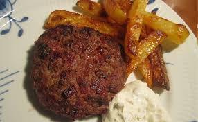comment cuisiner un steak haché boeuf lindstrøm un steak haché suédois recette 21