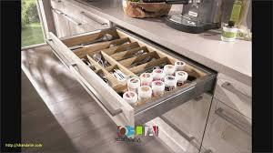 amenagement meuble de cuisine rangement tiroir cuisine meilleur de aménagement interieur de