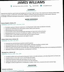 Esthetics Resume Sample Esthetician Resumelift Example Examples ... Esthetician Resume Template Sample No Experience 91 A Salon Galleria And Spa New For Professional Free Templates Entry Level 99 Graduate Medical 9 Cover Letter Skills Esthetics Best Aesthetician Samples Examples 16 Lovely Pretty 96 Lawyer Valid 10 Esthetician Resume Skills Proposal