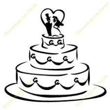 236x236 Wedding cake clipart