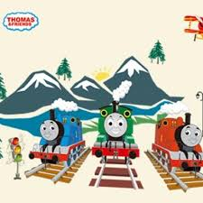 Thomas The Tank Engine Bedroom Decor Australia by Buy Kids Room U0026 Nursery Decals U0026 Stickers For Sale Online In Australia