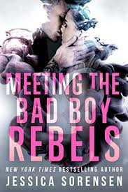 Meeting The Bad Boy Rebels Lengthened A Reverse Harem Novel