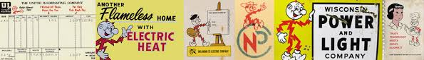 Reddy Kilowatt Character Lamp by About Reddy Kilowatt Reddykilowatt Org