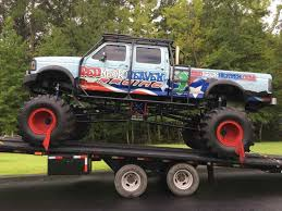Monster Mud Trucks For Sale | Truckindo.win
