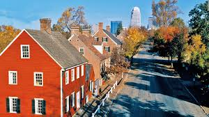 Bed And Biscuit Greensboro Nc by 15 Charming Cities In The American South Worth A Visit Cnn Travel