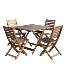 Garden Furniture Hire