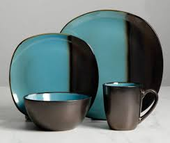 Teal Color Bathroom Decor by Dinnerware Glassware Ceramic Bath Accessories Plum Street Pottery