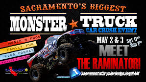 Sacramento's BIGGEST Monster Truck Car Crush Event Is May 2 & 3 At ... Bigfoot Retro Truck Pinterest And Monster Trucks Image Img 0620jpg Trucks Wiki Fandom Powered By Wikia Legendary Monster Jeep Built Yakima Native Gets A Second Life Hummer Truck Amazing Photo Gallery Some Information Insane Making A Burnout On Top Of An Old Sedan Jam World Finals Xvii Competitors Announced Miami Every Day Photo Hit The Dirt Rc Truck Stop Burgerkingza Brought Out To Stun Guests At The East Pin Daniel G On 5 Worlds Tallest Pickup Home Of