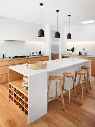 holz küche natürlichkeit und charme für jeden wohnstil