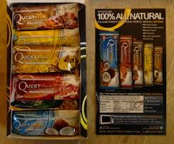 Quest Bar Review And I Need Advice