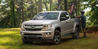2019 Chevy Colorado Lease Deals | At Muzi Chevy Serving Boston, MA