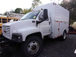 100 Used Commercial Truck Parts 2006 USED GMC C7500 STARTER FOR SALE 8911 MD