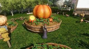 Swans Pumpkin Farm Hours by Glorious Experia Pumpkin Archeage