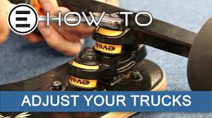 How To Adjust Your Evolve Skateboards Super Carve Truck || Evolve ... How To Build A Skateboard With Pictures Wikihow Wowgoboardcom Electric Parts Front Truck Assembly Of Fix Squeaky Trucks Ifixit Repair Guide How To Loosen The Trucks On A Skateboard Youtube Loosen On Penny Board Tighten Or Skateboard In Under 60 Seconds Best Rated Trucks Helpful Customer Reviews Amazoncom Silver X Revive Skateboards Rachet Tool Rad Skate Store Tensor Magnesium Redblack 525 Pair Braille Handboards Skateboarding T Adjust Your Penny Board Buyers Guide