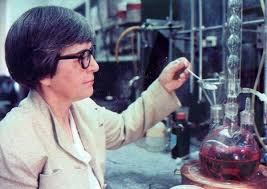 Stephanie L Kwolek Inventor Of Kevlar Is Dead At 90Stephanie 90 Image