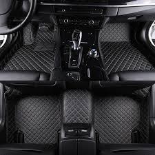 Toyota Avalon Floor Mats Replacement scot car floor mats floor liners for lexus infinity acura full