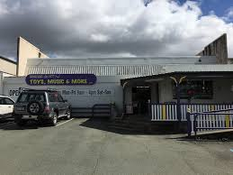 100 Boonah Furniture Court Toys Music More Store 51 High St QLD 4310