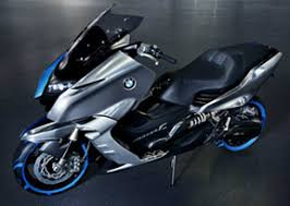 BMW Motorrad International