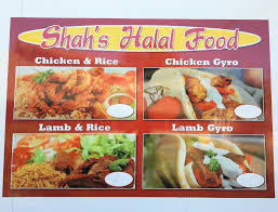 100 Halal Truck A Definitive Guide To The Food S On Campus