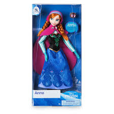 Mattel Disney Frozen Fever Elsa Doll