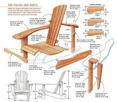 Patio Furniture Plans Woodworking Free you need these free adirondack chair plans woodworking learning