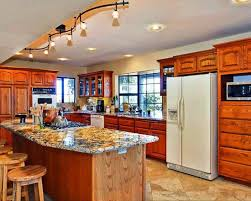 awesome track lighting kitchen ideas jburgh homes best quality