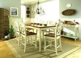 Cottage Dining Room Sets Beach House Chairs Furniture