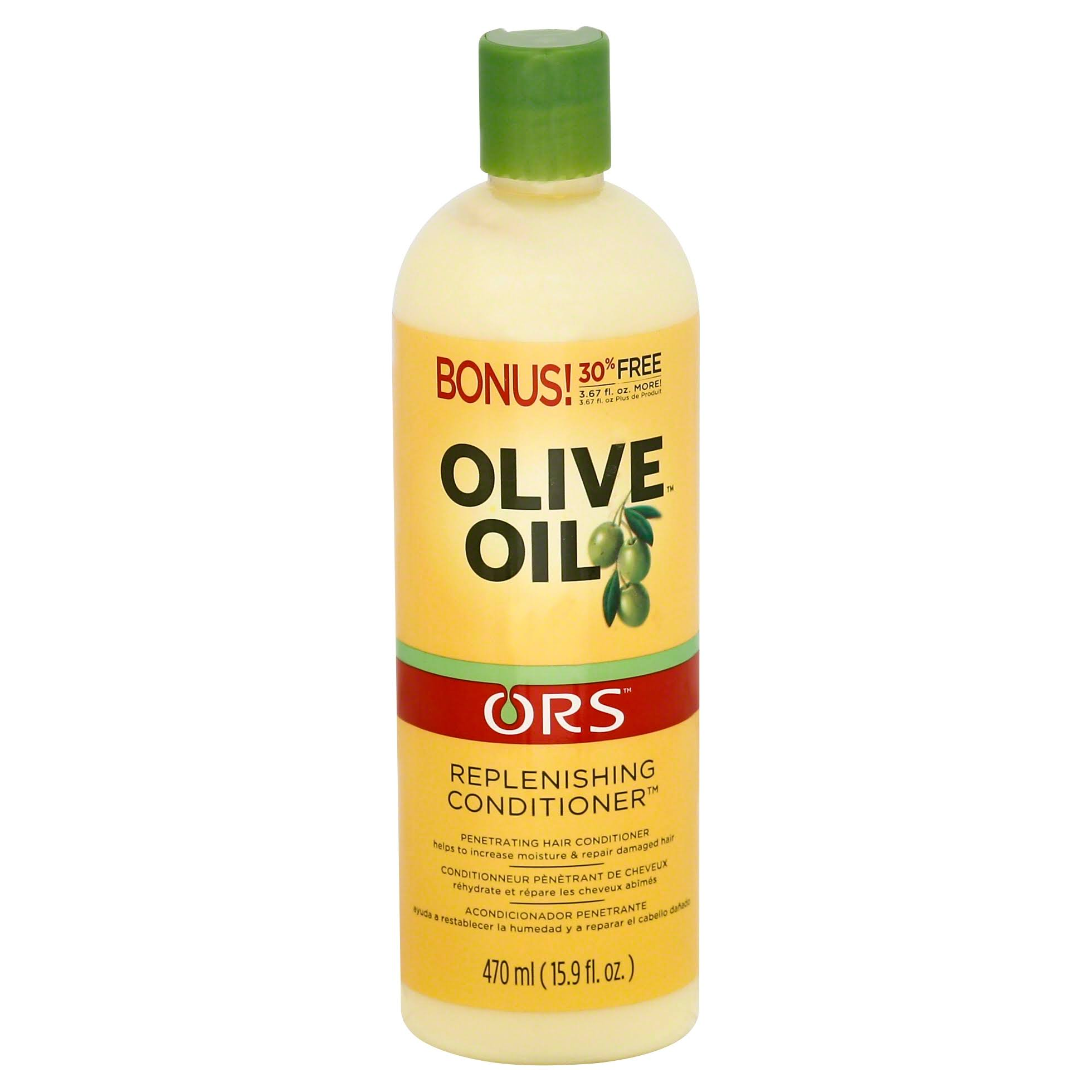 ORS Olive Oil Replenishing Conditioner - 362ml