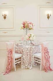 100 Elegant Decor Pink Wedding Weddingca