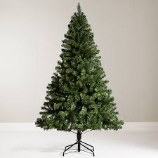 Downswept Alpine Christmas Tree by Buy John Lewis The Basics Festive Fir Christmas Tree 6ft John Lewis
