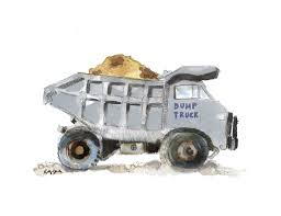 Gray Dump Truck Art Print – Little Splashes Of Color Dirt Diggers 2in1 Haulers Dump Truck Little Tikes Cat Hot Wheels Wiki Fandom Powered By Wikia Rental Cstruction Vtech Drop And Go Kiddyriffic Bruder Mack Granite Ytown Vocational Trucks Freightliner Sell From Indonesia Pt Tiarindo Karosericheap Price Used Tandem Axle Dump Trucks For Sale Half Pipe Jadrem Toys Australia Excavators Work Under The River Truck Videos For Kids Car Bodycartography Project