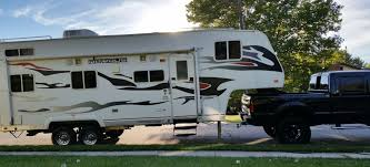 Choosing Top 5 Best Fifth Wheel Hitch 2017 In Phenomenal Used 5th ... 52019 Ford F150 Stromberg Carlson 5th Wheel Tailgate Truck And Trailer Stock Illustration Of Tool Box Boxes Hpi 4 Truck To Pull A Fifth Wheel Youtube 2005 Gmc C Series Topkick C4500 Crew Cab Exterior Kayak Rack For With Boats Pinterest Rack Cu16580 A25 Hitch Head Partner We Discover Canada Rv Camping And Campgrounds In What Road Lessons I Learned Towing Full Time Hooking Up